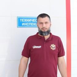 Шадалов Ислам Зайндинович - Вице-президент по спорту ЧРОО ФАС ЧР +7(928)479-45-45