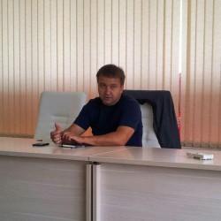 Дудин Виталий Аркадьевич - спортивный директор   8 (938) 016-07-38